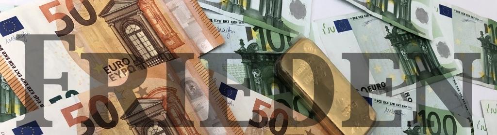 Finanzfrieden
