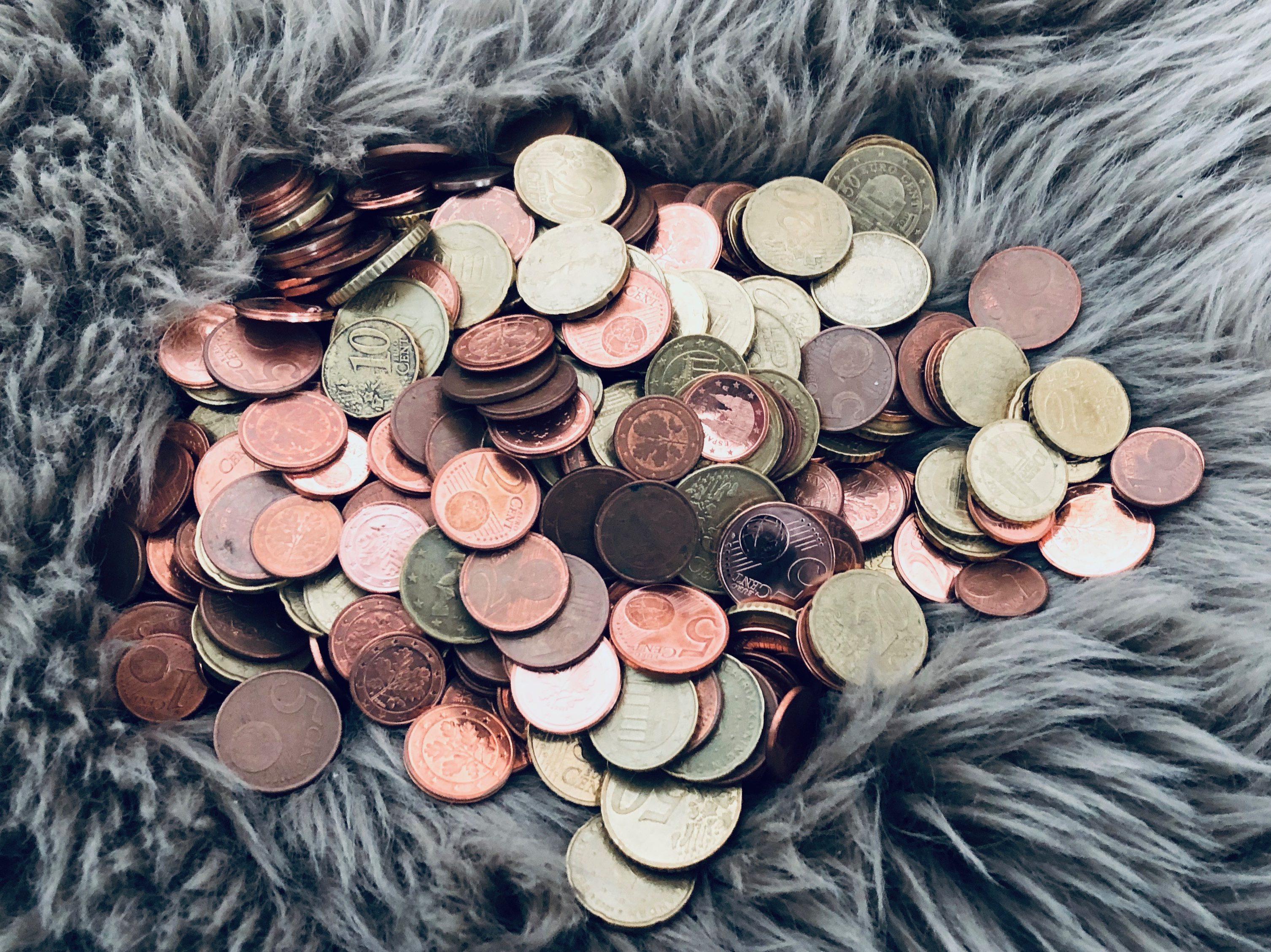 kleines Geld